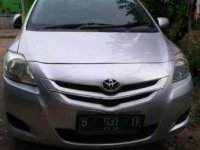 Toyota Vios Limo 2010 Ex Blue Bird Group