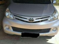 2012 Toyota All New Avanza E Dijual