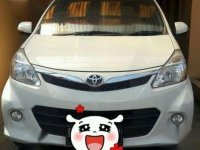 2013 Toyota Avanza Veloz MT Dijual