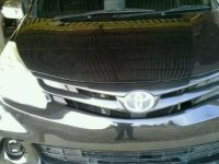 2013 Toyota  Avanza E.Dijual