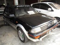 Toyota Starlet 1.3 Automatic 1988 Dijual