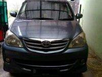 2010 Toyota Avanza 1.5 S dijual