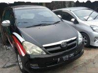 Toyota Kijang Innova E 2004 MPV dijual