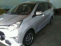 Dijual Toyota Calya tipe G 2016