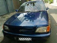 2000 Toyota Soluna 1.5 GLi dijual