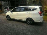 Dijual Toyota Calya Tipe G matic 2017