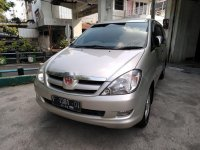 2007 Toyota Kijang Innova G MPV dijual