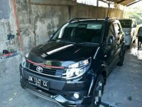 Toyota Rush TRD Sportivo 2017 Dijual