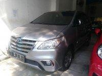 Toyota Kijang Innova G 2015 MPV dijual