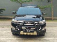 Toyota Kijang Innova V 2017 MPV dijual