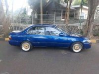 Toyota Corolla Great Seg 1.6 1992