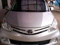 2013 Toyota Avanza E MPV Dijual