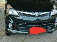 2013 Toyota Avanza Veloz AT Dijual