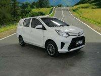 Dijual Toyota Calya E 1.2 MT  2016
