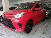 Dijual Toyota Calya E 2014
