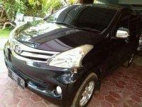 2012 Toyota Avanza E MT Dijual
