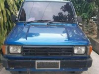 1988 Toyota Kijang Dijual