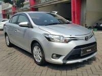 Toyota Vios E 2013 Sedan dijual