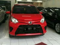 Jual mobil Toyota Calya 1.2 MT  E 2016