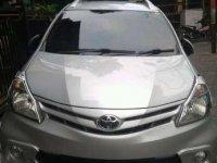 2014 Toyota New Avanza G Basic Dijual
