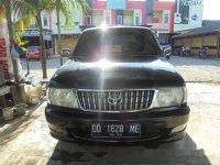 Dijual Toyota Kijang Lsx 2003
