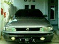 1993 Toyota Corolla MT dijual