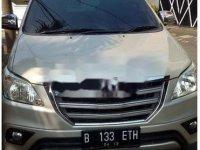 2014 Toyota Kijang Innova G MPV dijual