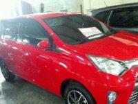 Dijual Toyota Calya G manual 2017
