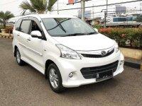Dijual Toyota Avanza Veloz matic 2013