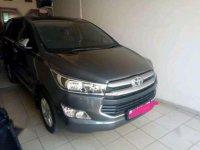 2016 Toyota Kijang Innova V Luxury Dijual