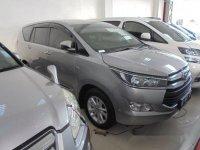 Toyota Kijang Innova Reborn 2.0 G 2017 Dijual