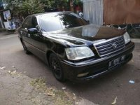 2002 Toyota Crown Royal Saloon dijual