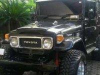 1986 Toyota Hardtop Dijual