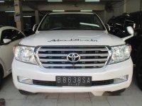 Toyota Land Cruiser V8 4.7 2008 Dijual