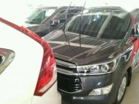 2016 Toyota Kijang Innova Q Venturer Dijual