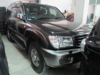 Toyota Land Cruiser 2002 Dijual