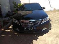 2014 Toyota Camry Dijual