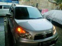 Butuh jual Toyota Rush S TRD Sportivo 2013