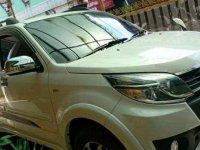 Dijual Toyota Rush TRD Sportivo  2015