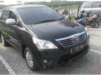 Toyota Kijang Innova G 2011 MPV dijual