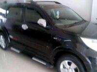 Jual Toyota Rush type S 2013