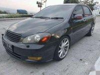 2002 Toyota Altis G Dijual