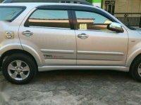 Dijual Toyota Rush TRD Sportivo  2014