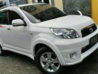 Dijual Toyota Rush G 2014 matic,