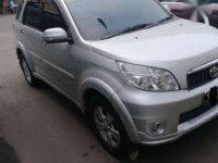 Jual Toyota Rush G matic 2011