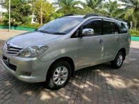 2010 Toyota Innova G Manual Milik Pribadi Dijual