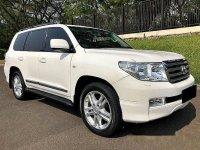 Toyota Land Cruiser 2011 Dijual