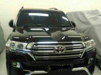 Toyota Land Cruiser VX 4.2 2016  Dijual
