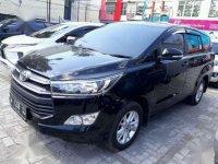 2017 Toyota Kijang dijual
