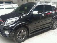 Jual Toyota Rush S TRD Sportivo Ultimo At 2016